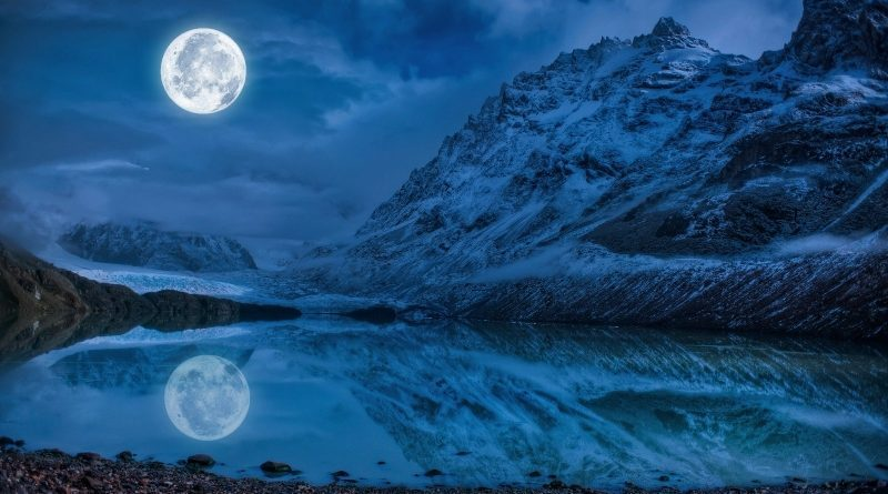 FULL MOON IN PISCES 2 SEPTEMBER 2020: Overwhelming Feelings