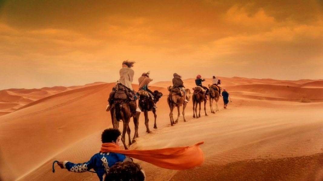 ΗΛΙΑΚΗ ΕΚΛΕΙΨΗ ΣΤΟΥΣ ΔΙΔΥΜΟΥΣ 10 ΙΟΥΝΙΟΥ 2021: Στην Έρημο των Αντικατοπρισμών